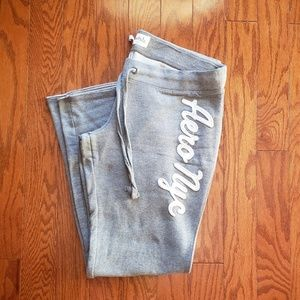 Womens Aeropostale Stretch Pant